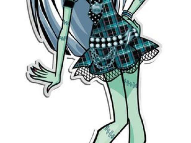 Monster High от 8 лет