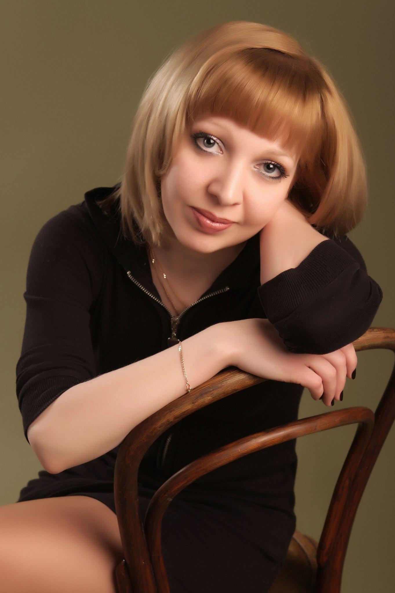 Анастасия Луценко